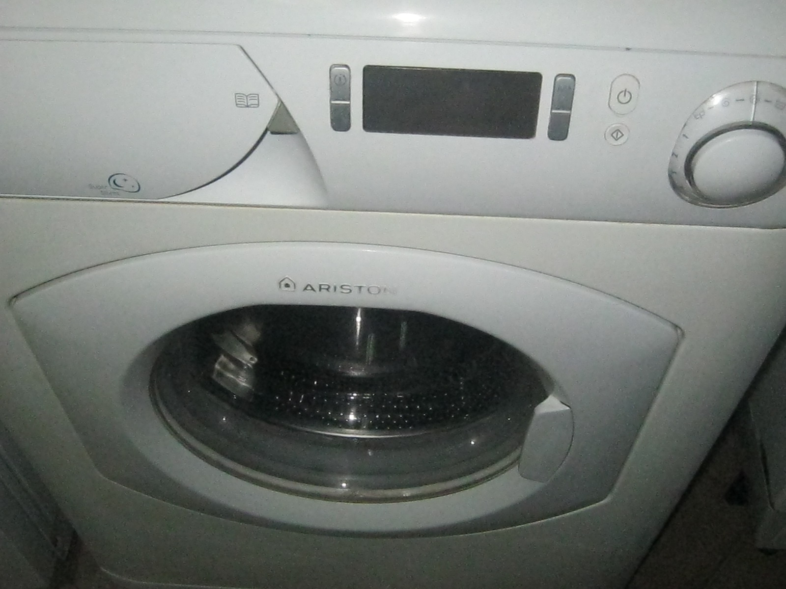 Wspaniały Avsd 107 ariston инструкция VA27