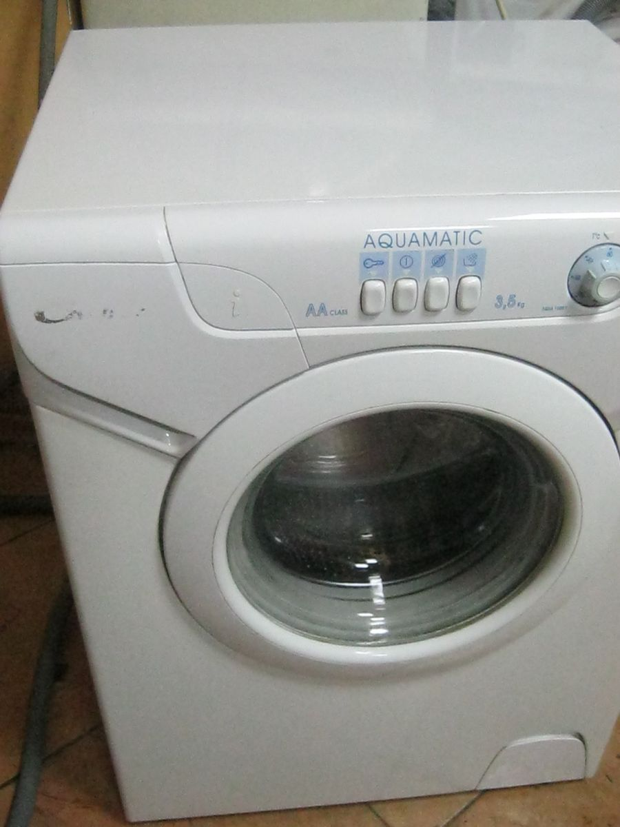 Candy AQUAMATIC 800 T