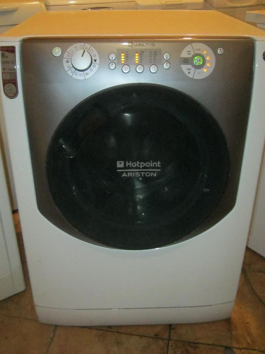 Hotpoint-Ariston AQ 8F 29U
