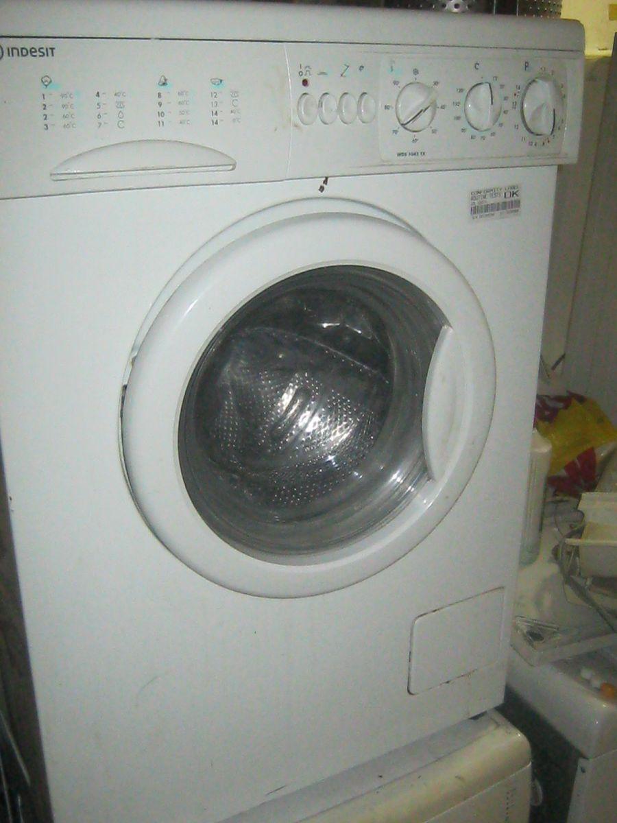 стиральная машина indesit wds 1045 tx инструкция