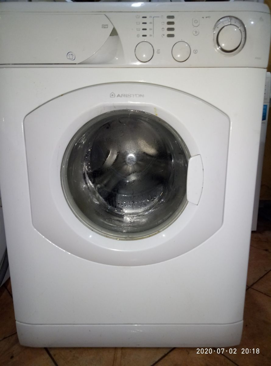 HOTPOINT ARISTON  AVL 80 б/у